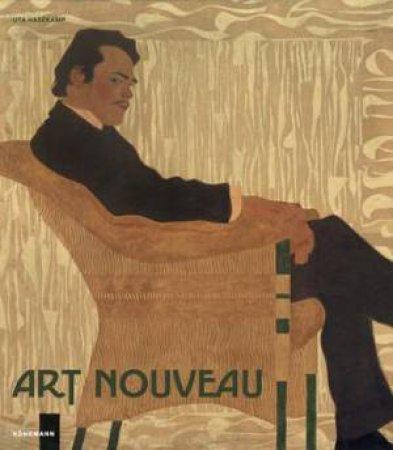 Art Nouveau by Uta Hasekamp