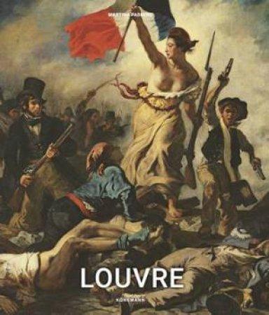 Louvre by Martina Padberg