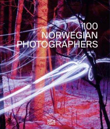 100 Norwegian Photographers by Antonio Cataldo & Celina Lunsford & Jens Friis & Paul Halliday