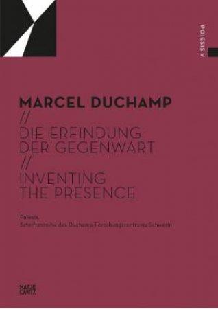 Marcel Duchamp (Bilingual Edition)