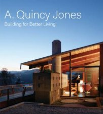 A Qunicy Jones Building For Better Living