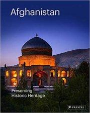 Afghanistan Preserving Historic Heritage