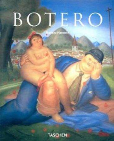 Botero by Marianne Hanstein