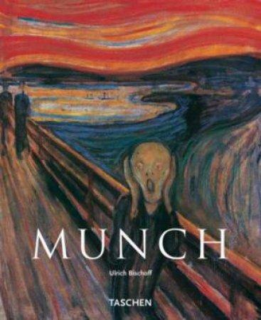 Munch  by Ulrich Bischoff