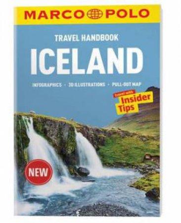 Marco Polo Handbook: Iceland