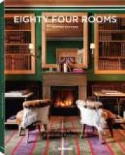 Eighty Four Rooms 2016 Alpine Edition