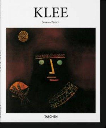 Klee by Susanna Partsch