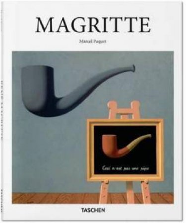 Magritte by Marcel Paquet