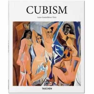 Cubism by Anne Gantefuhrer-Trier