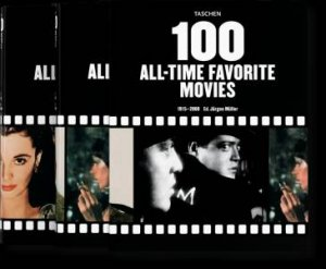100 All Time Favorite Movies by Various