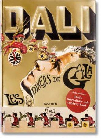 Dali: Les Dinersde Gala