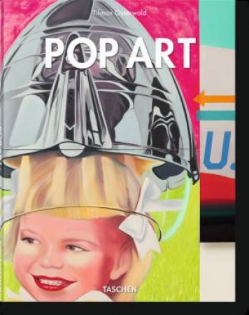 Pop Art by Tilman Osterwold
