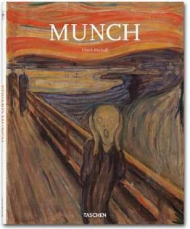 Munch  by Ulrich Bischoff