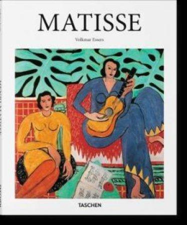 Matisse by Essers Volkmar