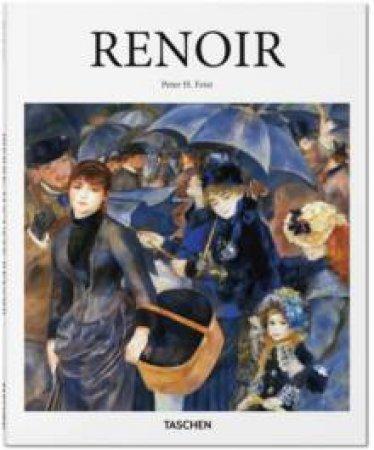 Renoir by Peter H Feist