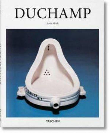 Duchamp by James Mink