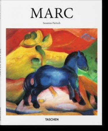 Marc by Susanna Partsch