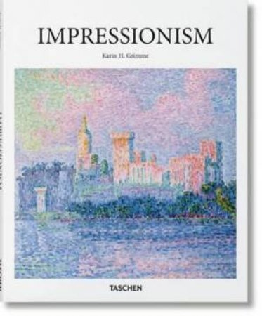 Impressionism by Karin Grimme