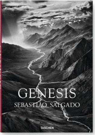 Genesis by Sebastiao Salgado & Lelia Wanick Salgado