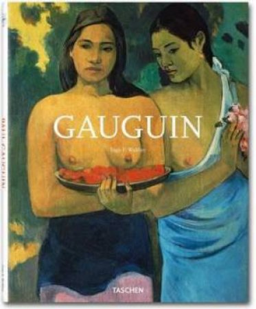 Gauguin by Ingo F Walther