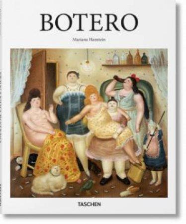 Botero by Mariana Hanstein