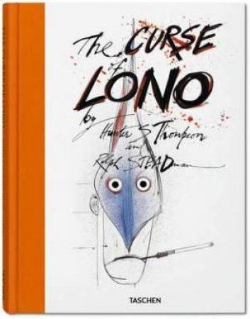 The Curse of Lono by Hunter S Thompson & Ralph Steadman