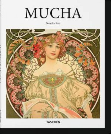 Mucha by Tomoko Sato