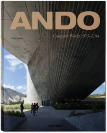 Ando - Updated Ed.