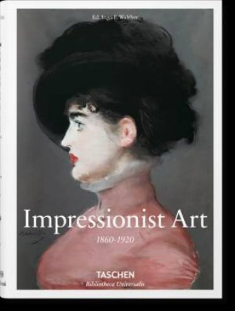 Impressionist Art by Ingo F Walther