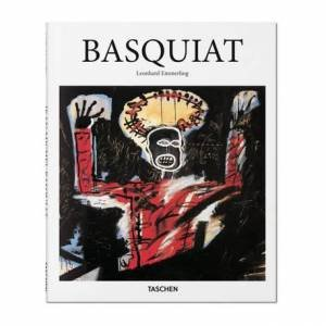 Basquait by Leonhard Emmerling