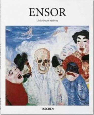 Ensor by Ulrike Becks-Malorny