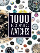 1000 Iconic Watches A Comprehensive Guide
