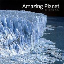 Amazing Planet by Various