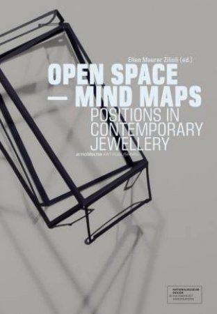 Open Space - Mind Maps by Ellen Maurer Zilioli