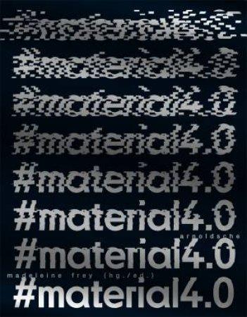#material4.0 by Madeleine Frey & Galerie Stadt Sindelfingen & Manfred Mohr & Frieder Nake & Peter Weibel
