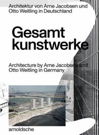 Gesamtkunstwerke by Hendrik Bohle & Jan Dimog