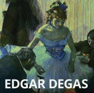Edgar Degas by Martina Padberg