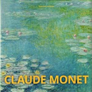 Claude Monet by Various