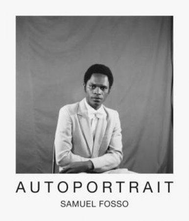 Samuel Fosso: Autoportrait