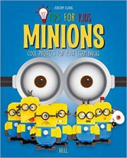 Tips For Kids Minions Cool Projects For Your LEGO Bricks