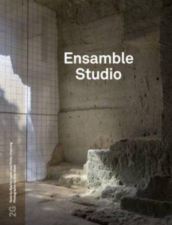 2G. #82 Ensamble Studio by Moises Puente & Bjarke Ingles & Philip Ursprung