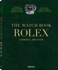 Rolex The Watch Book New Extended Edition