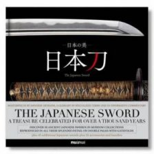 Japanese Sword A Treasure Celebrated For Over A Thousand Years