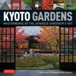 Kyoto Gardens by Judith Clancy