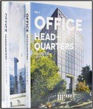 Office Headquarters Volume 1  2