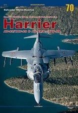 Hawker Siddeley Bae McDonnellDouglasBoeing Harrier Av8sTav8s  Av8bBTav8b
