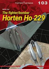 FighterBomber Horten Ho 229