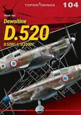 Dewoitine D520 D520C1 D520DC