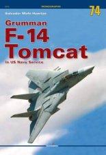 Grumman F14 Tomcat In US Navy Service