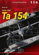 FockeWulf Ta 154